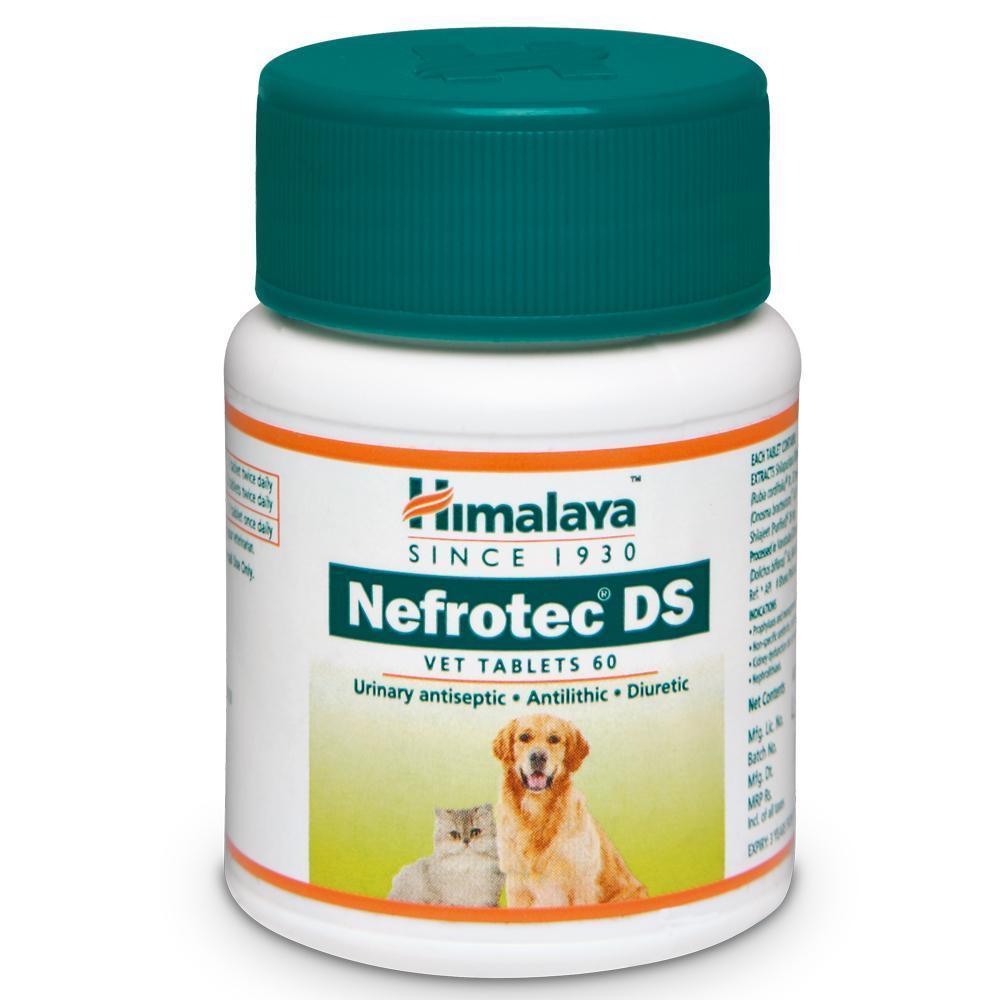 Himalaya Nefrotec DS