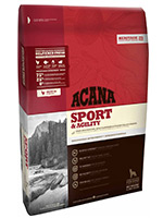 Acana Sport Agility Dog Food