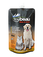 Pala Mountains My Beau Bone And Joint Supplement for Cats and Dogs