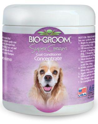Bio-Groom Super Cream Coat Concentrate Dog Conditioner