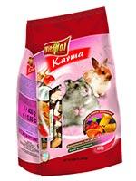 Vitapol Fruit Rabbit And Hamster Food