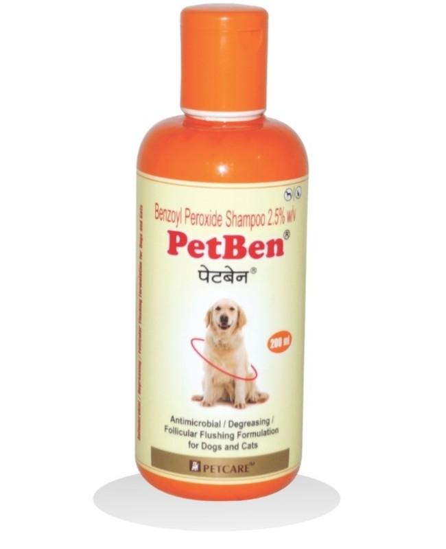 Petcare PetBen Shampoo For Dogs