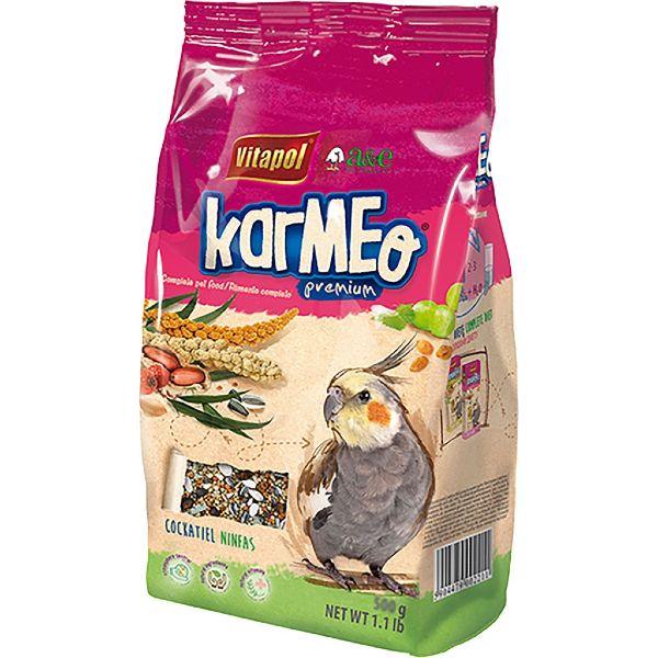Vitapol Karmeo Premium Cockatiel Food