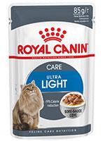 Royal Canin Ultra Light Gravy Pouch