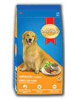SmartHeart Smoked Liver Flavor Adult Dog Food