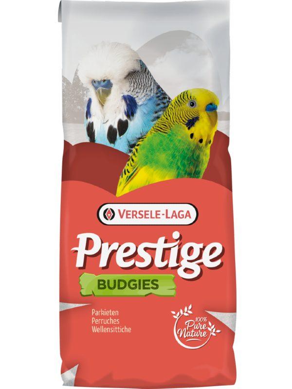 Versele Laga Prestige Budgies Bird Food