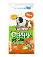 Versele laga Crispy Muesli Guinea Pig Food