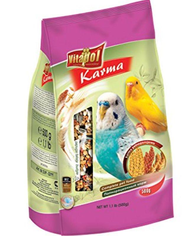 Vitapol Karma Budgie Bird Food