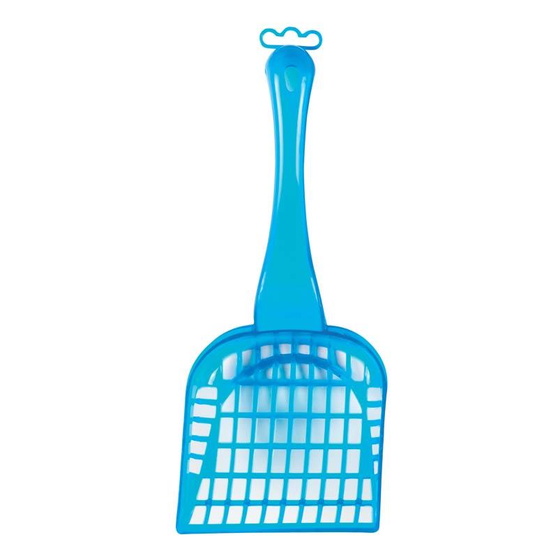 Petbrands Translucent Litter Scoop - Ofypets