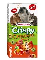 Versele laga Crunchies Crispy Fruit Small Pets Food