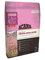 Acana Grass Fed Lamb Dog Food