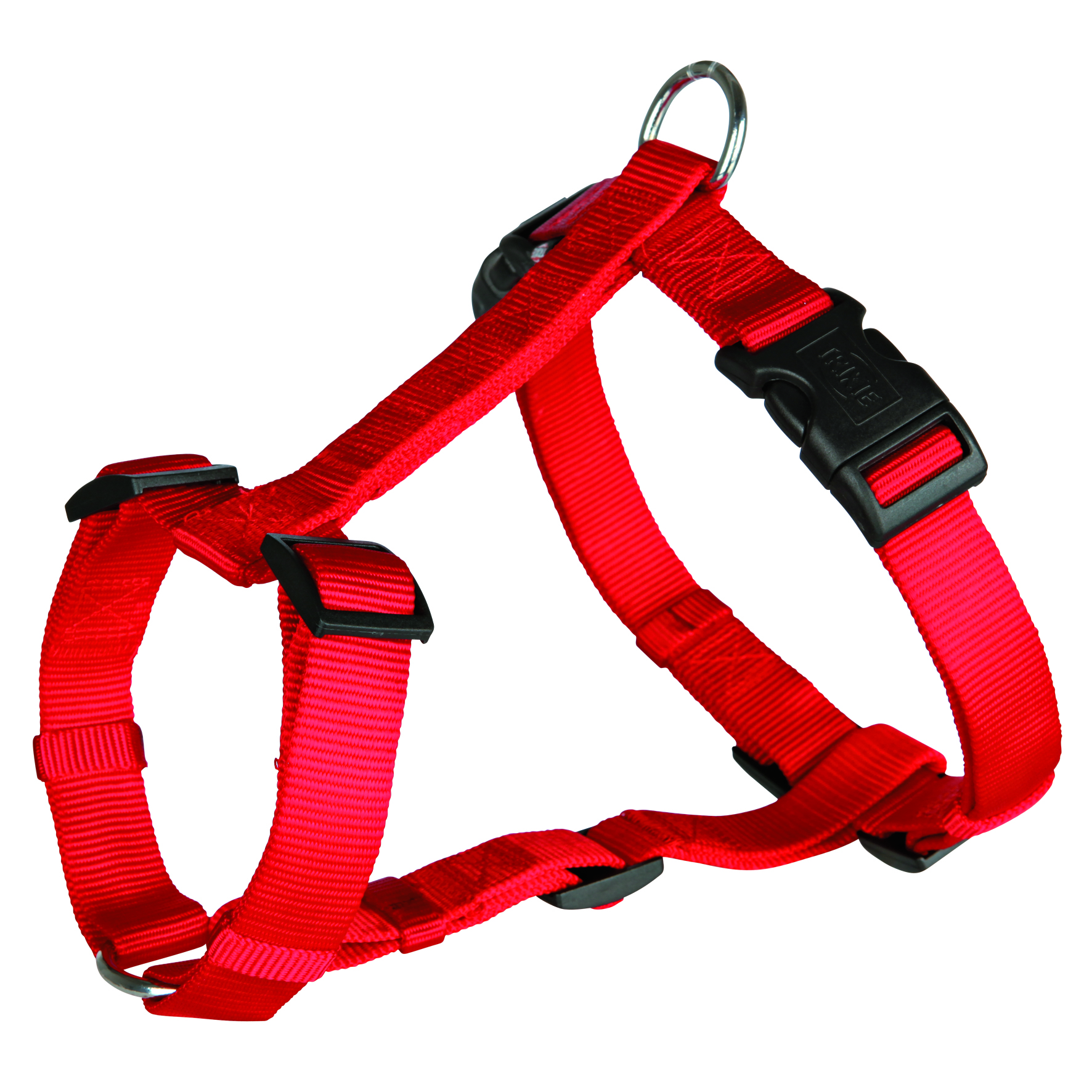 Trixie Classic H - Harness (Red) - Ofypets