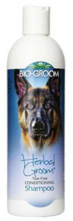 Bio-Groom Herbal Groom Conditioning Dog Shampoo