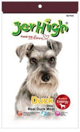Jerhigh Duck Dog Treats