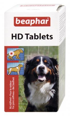 Beaphar HD Tablets for Dogs - Ofypets