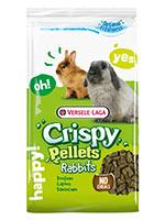 Versele Laga Crispy Muesli Rabbit Food