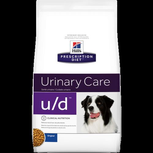 Hills Prescription Diet Urinary Care u/d Dog Food - Ofypets