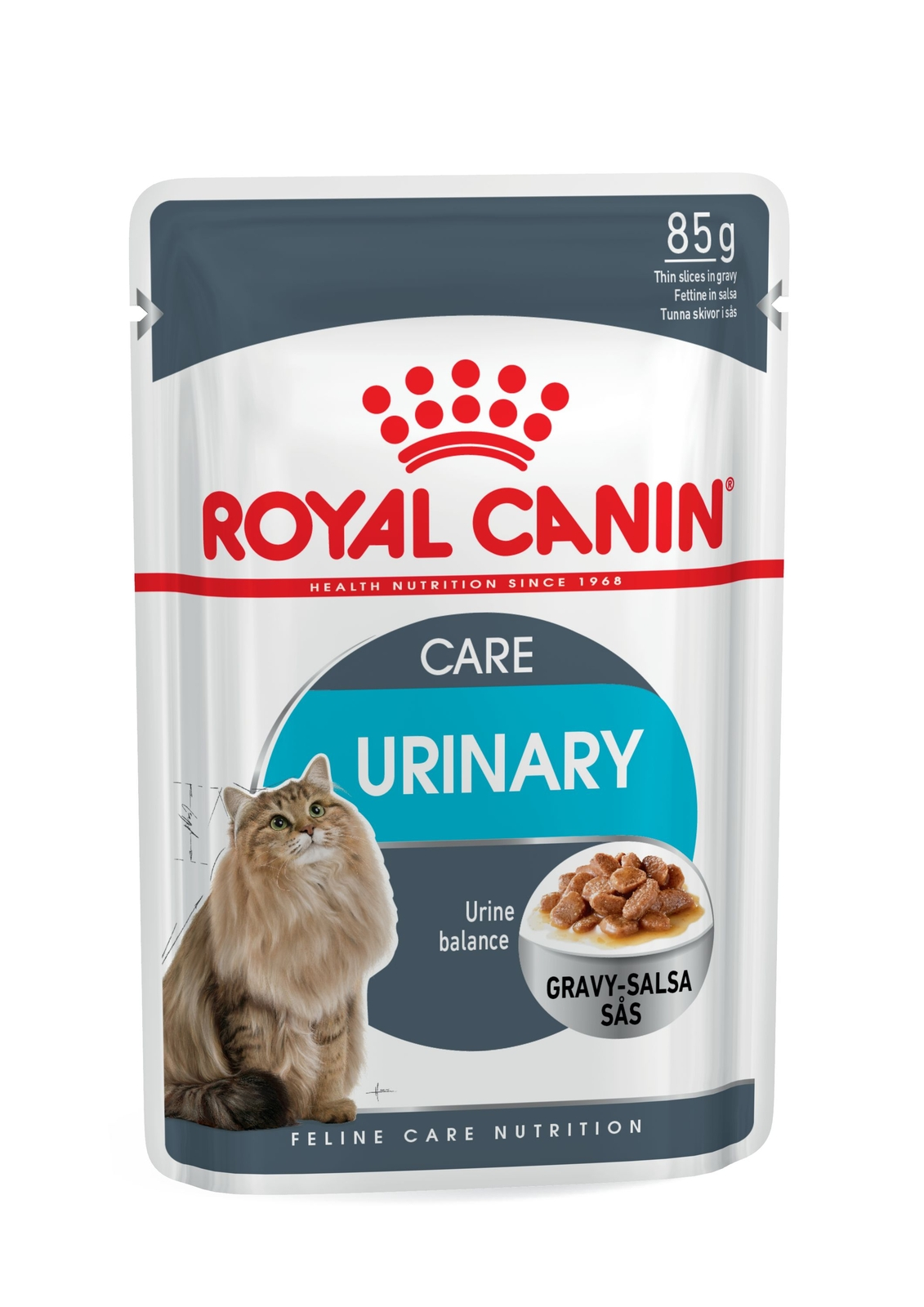 Royal Canin Urinary Care Cat Food Pouch - Ofypets
