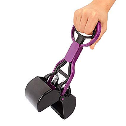 Indiepet Dog Poop Scooper (Colour May Vary)