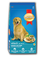 SmartHeart Chicken and Egg Adult Dog Food