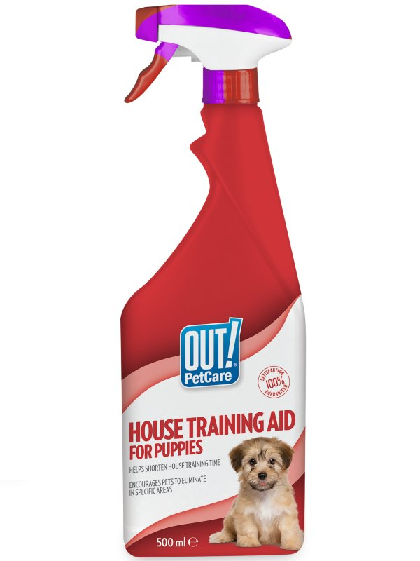 Out House Training Aid for Puppies