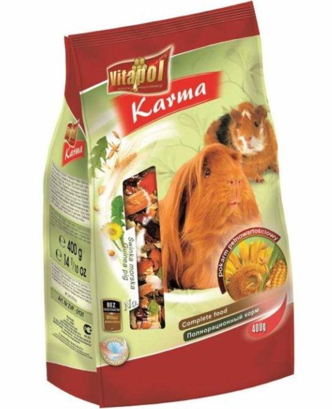 Vitapol Karma Guinea Pig Food