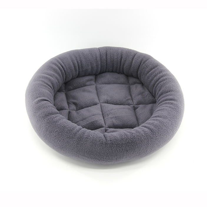 Pawise Deluxe Cat Bed Grey - Ofypets