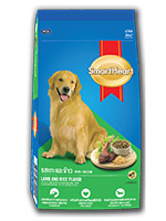 SmartHeart Lamb And Rice Adult Dog Food