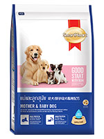 SmartHeart Mother and Baby Starter Dog Food