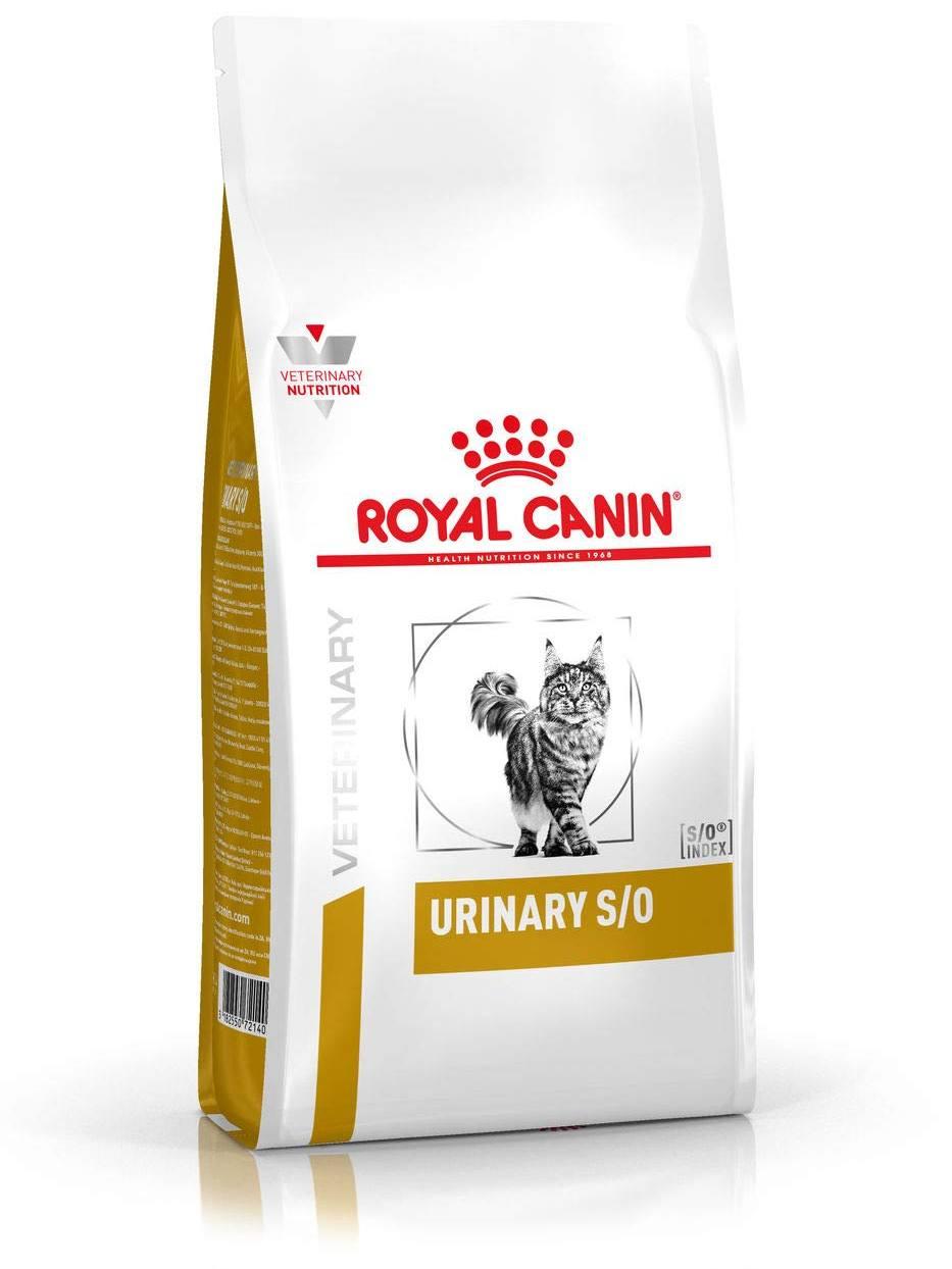 Royal Canin Urinary S/O Cat Food