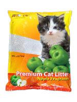 Sumo Cat Litter Apple Fresh