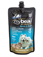 Pala Mountains My Beau Dental And Breath Supplement for Cats and Dogs