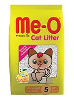 MeO Cat Litter 5L