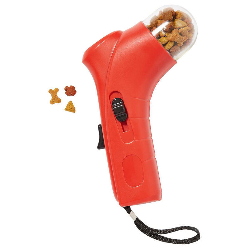 Pawise Pet Treat Launcher - Ofypets