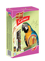 Vitapol Big Parrots Karma Bird Food