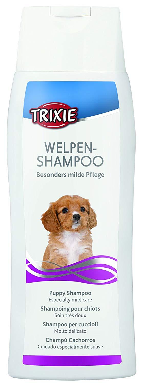 Trixie Puppy Shampoo - Ofypets