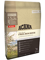 Acana Free Run Duck Dog Food