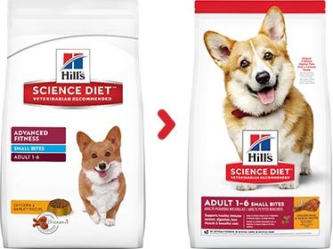 Hills Science Diet Adult Chicken Small Bites Dog Food - Ofypets
