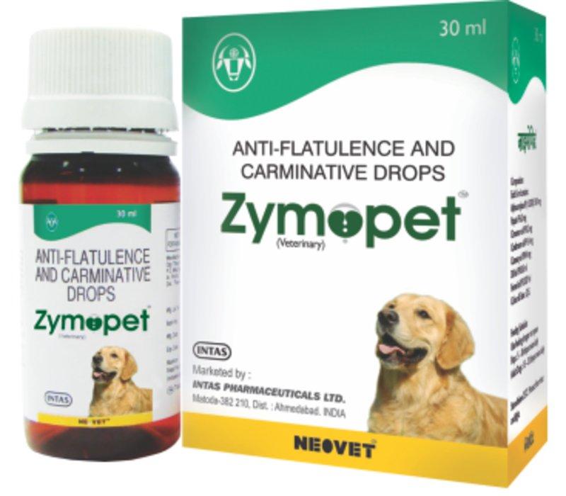Intas Zymopet Digestive Drops