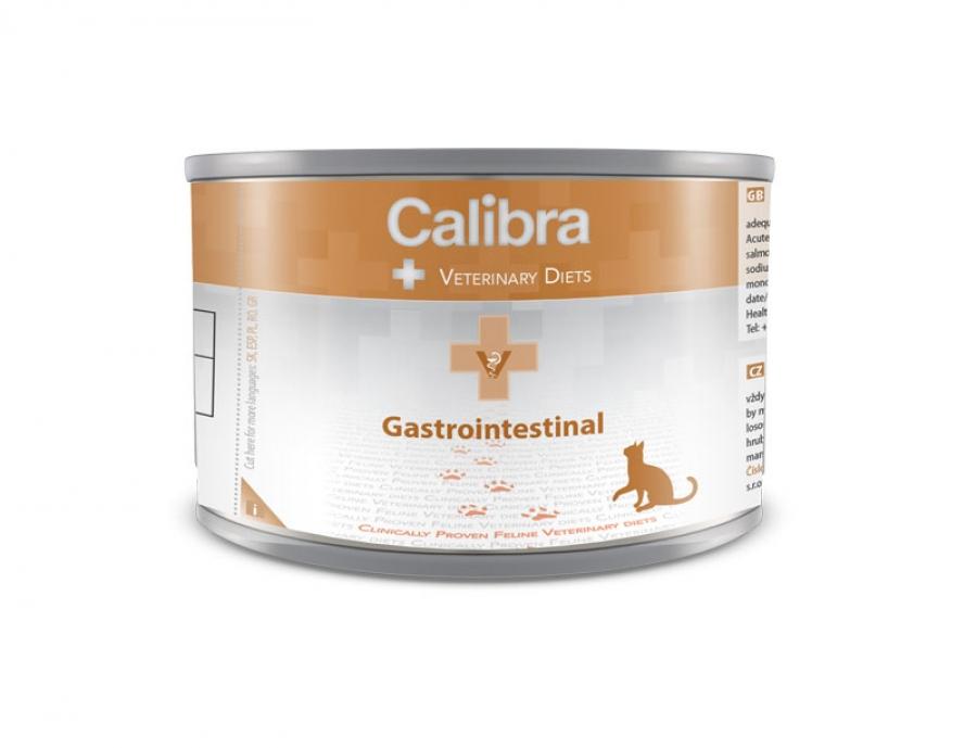 Calibra Gastrointestinal Wet Cat Food