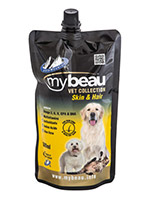 Pala Mountains My Beau Skin And Hair Supplement for Cats and Dogs