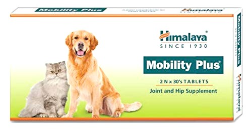 Himalaya Mobility Plus Joint and Hip Supplement