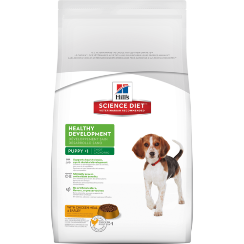 Hills Science Diet Healthy Development Puppy Food - Ofypets