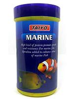 Taiyo Marine Flake Fish Food