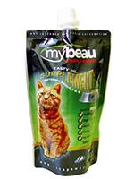 Pala Mountains My Beau Cat Supplement