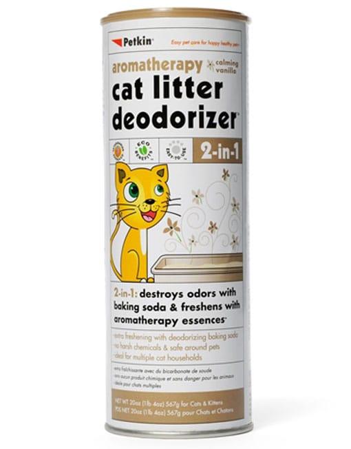 Petkin Cat Litter Deodorizer
