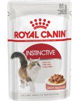 Royal Canin Instinctive Cat Gravy