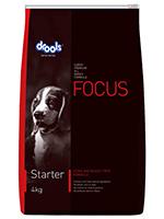 Drools Focus Starter Dog Food