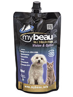 Pala Mountains My Beau Vision And Optics Supplement for Cats and Dogs