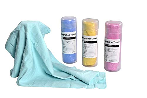 Aeolus Superdry Absorption Towels Assorted - Ofypets